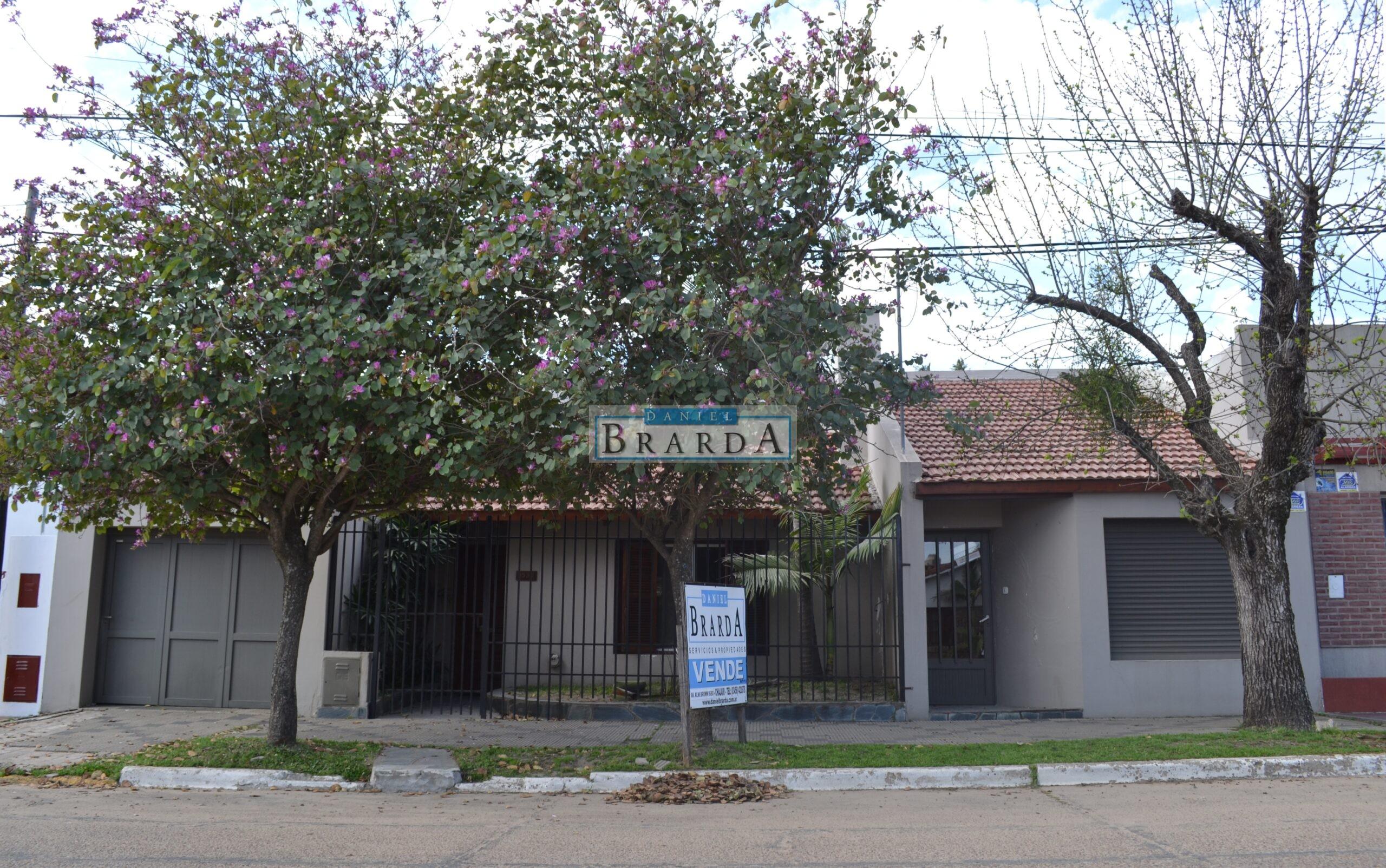 Casa en Av. Belgrano al 1500