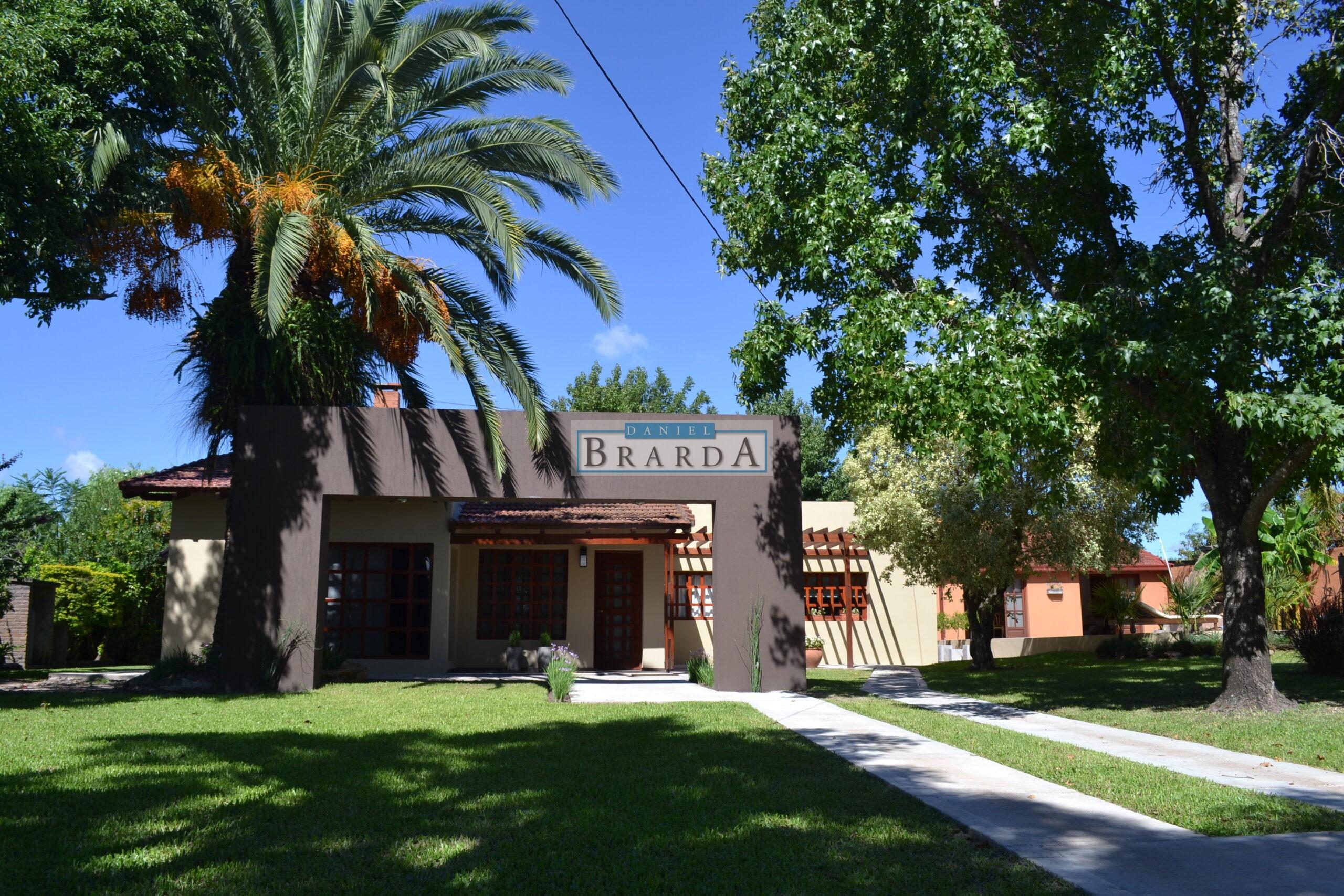 Casa en Alvarez Condarco al 2100