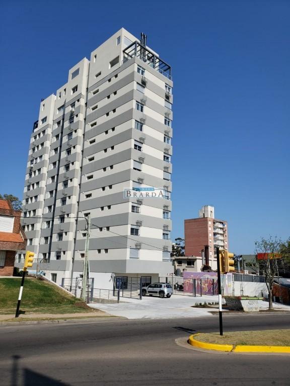 Edificio MIRADOR – Maldonado – URU