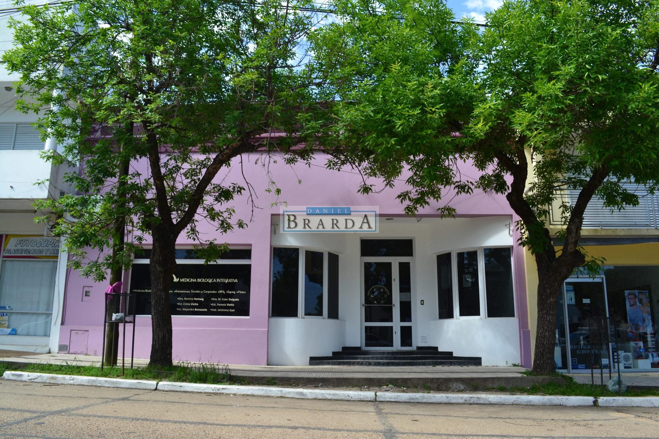 Local Spa en Av. Belgrano al 1200