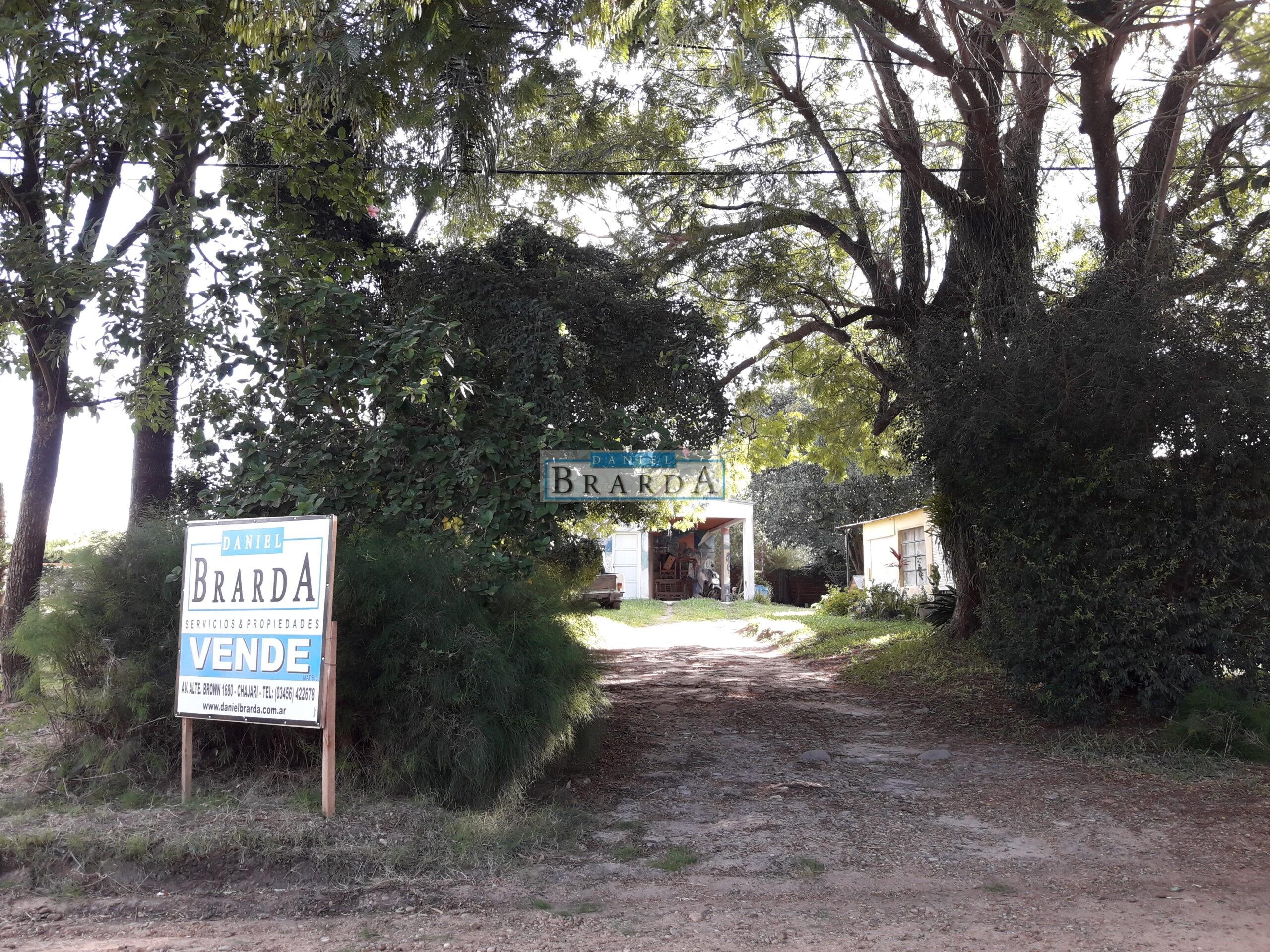 Casa en San Martín al 2200