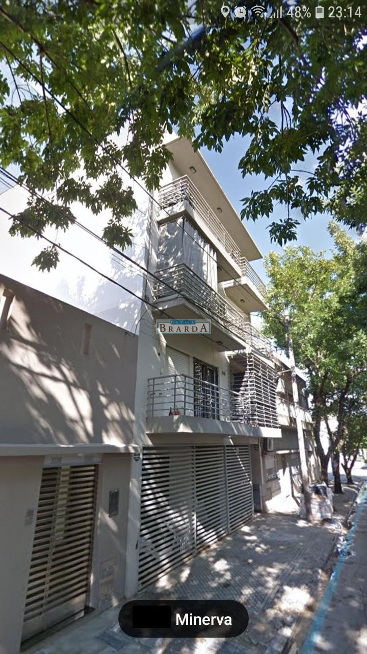 Departamento en Pasaje Minerva al 3300 – Rosario (SF)