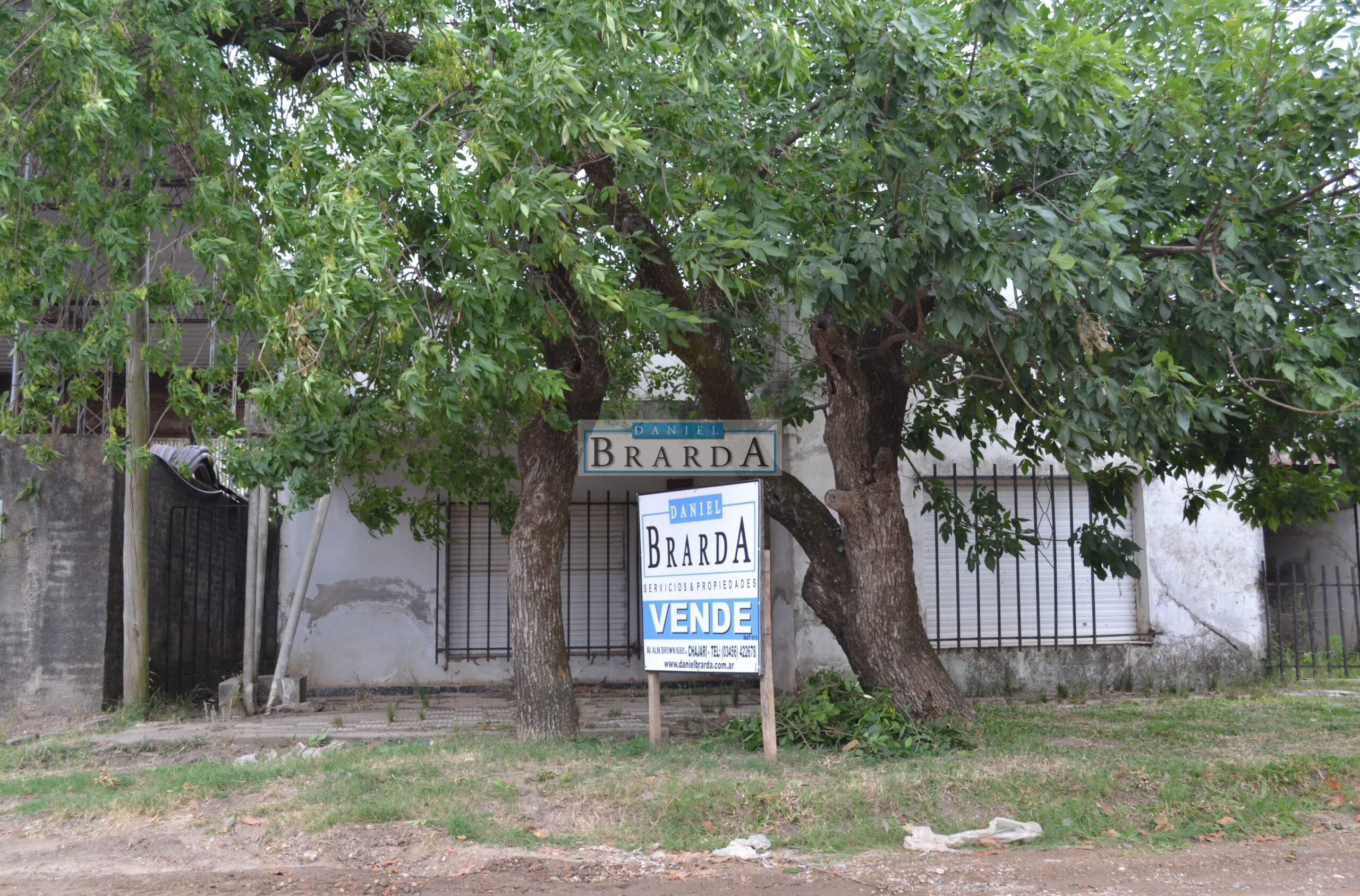 Casa en Mitre al 1800