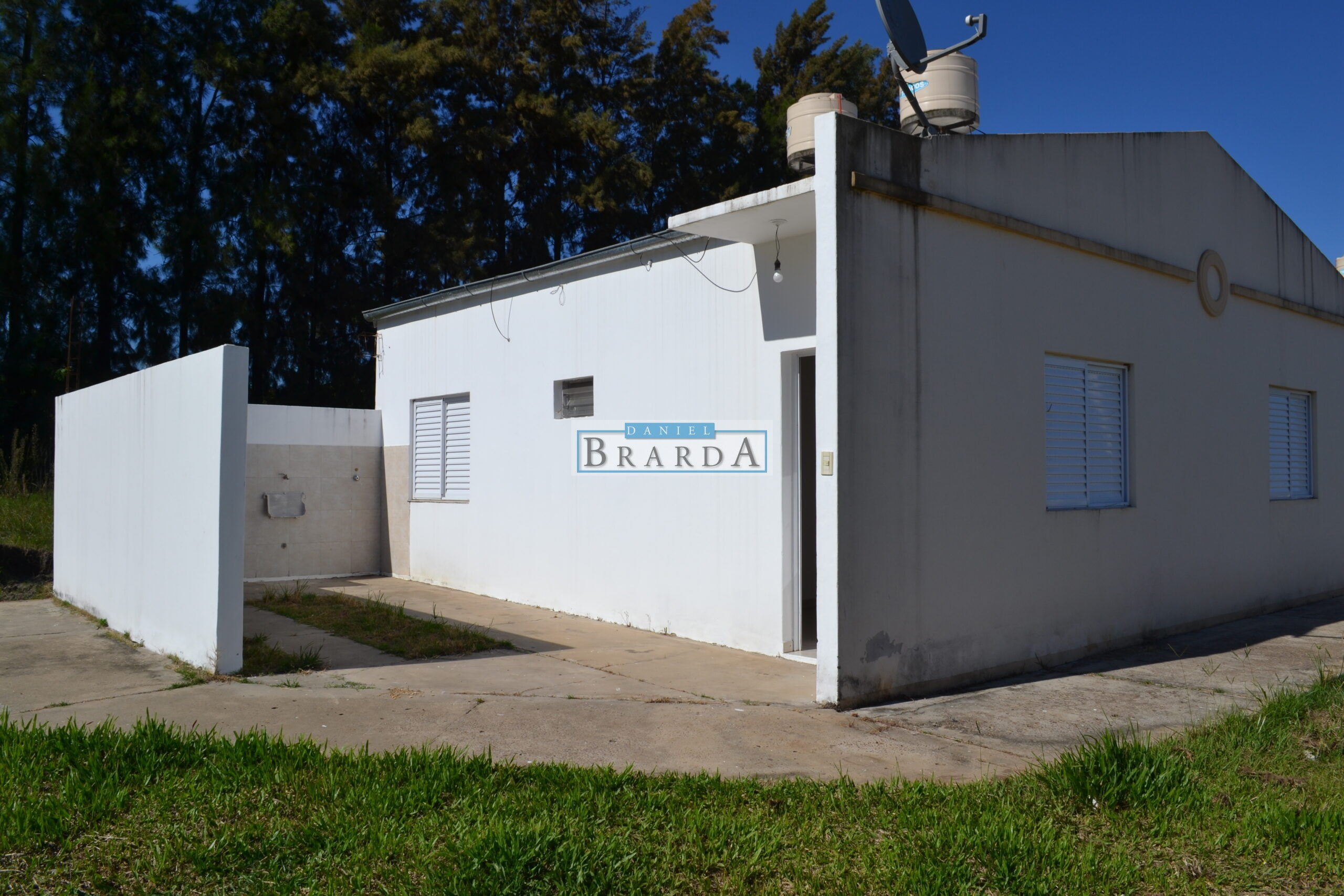 Departamento en Pasaje Susana Brarda y P. Mugica en Bº Jardín