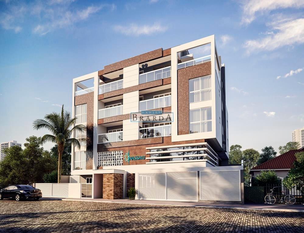 Residencial Nassau – Playa de Canto Grande – SC – BRA