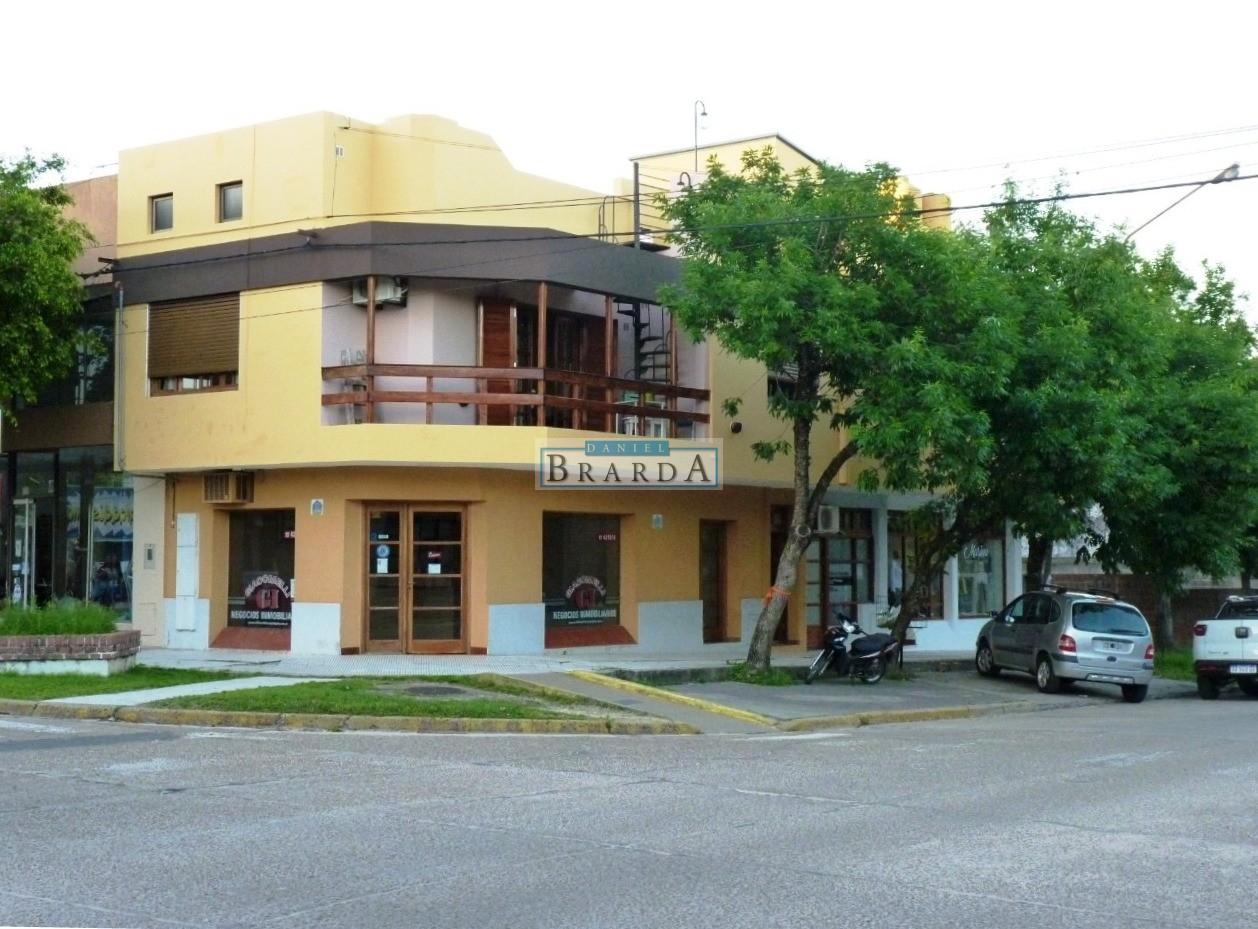 4 Locales y 3 Departamentos en Urquiza y Entre Ríos