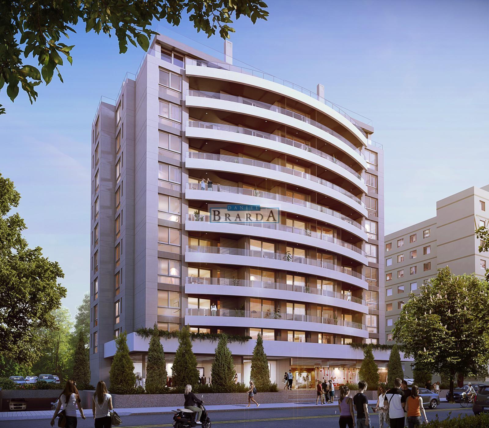 Edificio ITALIA – Maldonado – URU
