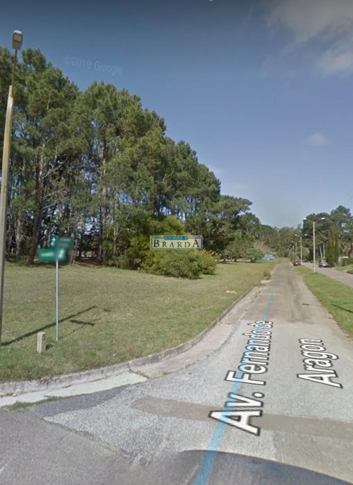 Terreno zona B. Hills – Punta del Este – URU