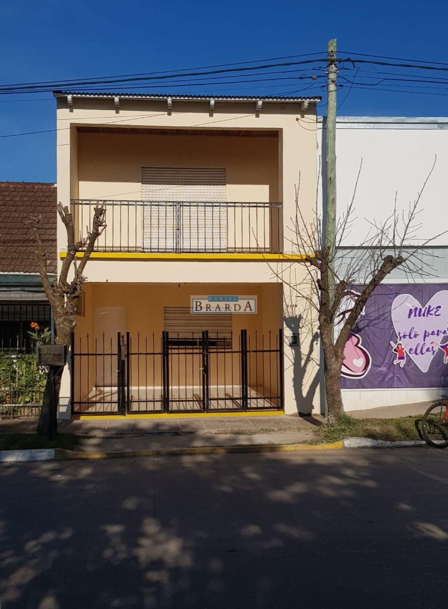 Departamento (dúplex) en Av. 1º de Mayo al 2300 en Chajarí (ER)